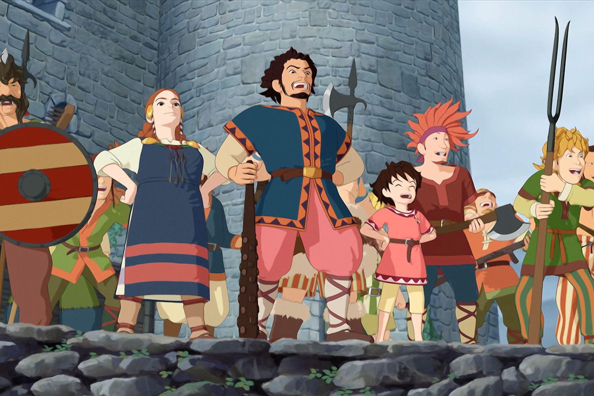 the future of studio ghibli in a post miyazaki world the verge