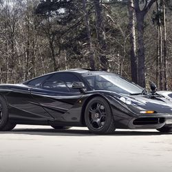 Mclaren Has An F1 For Sale Which Is A Big Deal The Verge