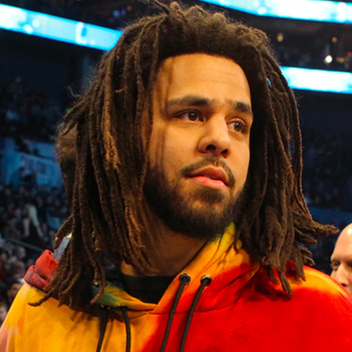 J Cole Joins Protesters In North Carolina Revolt