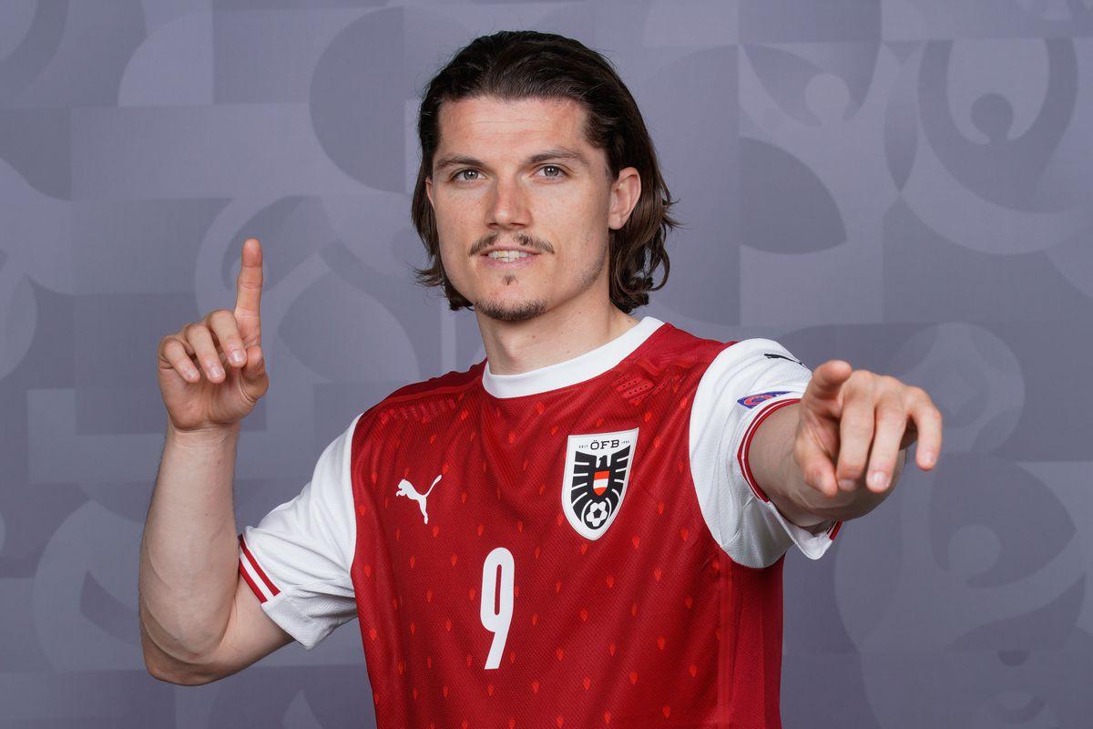 Austria Portraits - UEFA Euro 2020