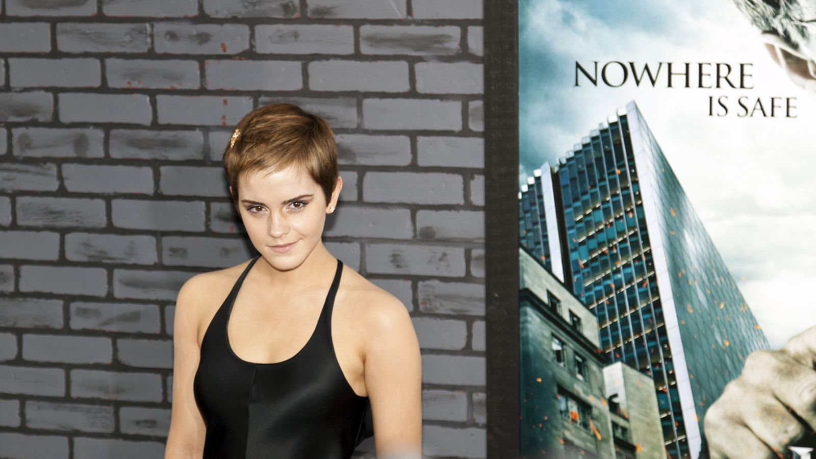 Emma Watson nude photo threats were apparently a plot to
