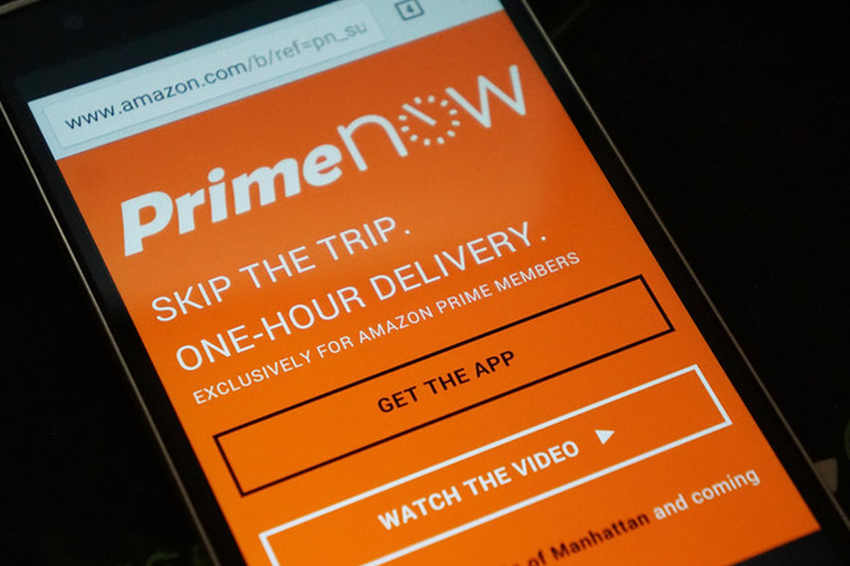 Restaurant Delivery Is Now Available Around Seattle On The Prime Official