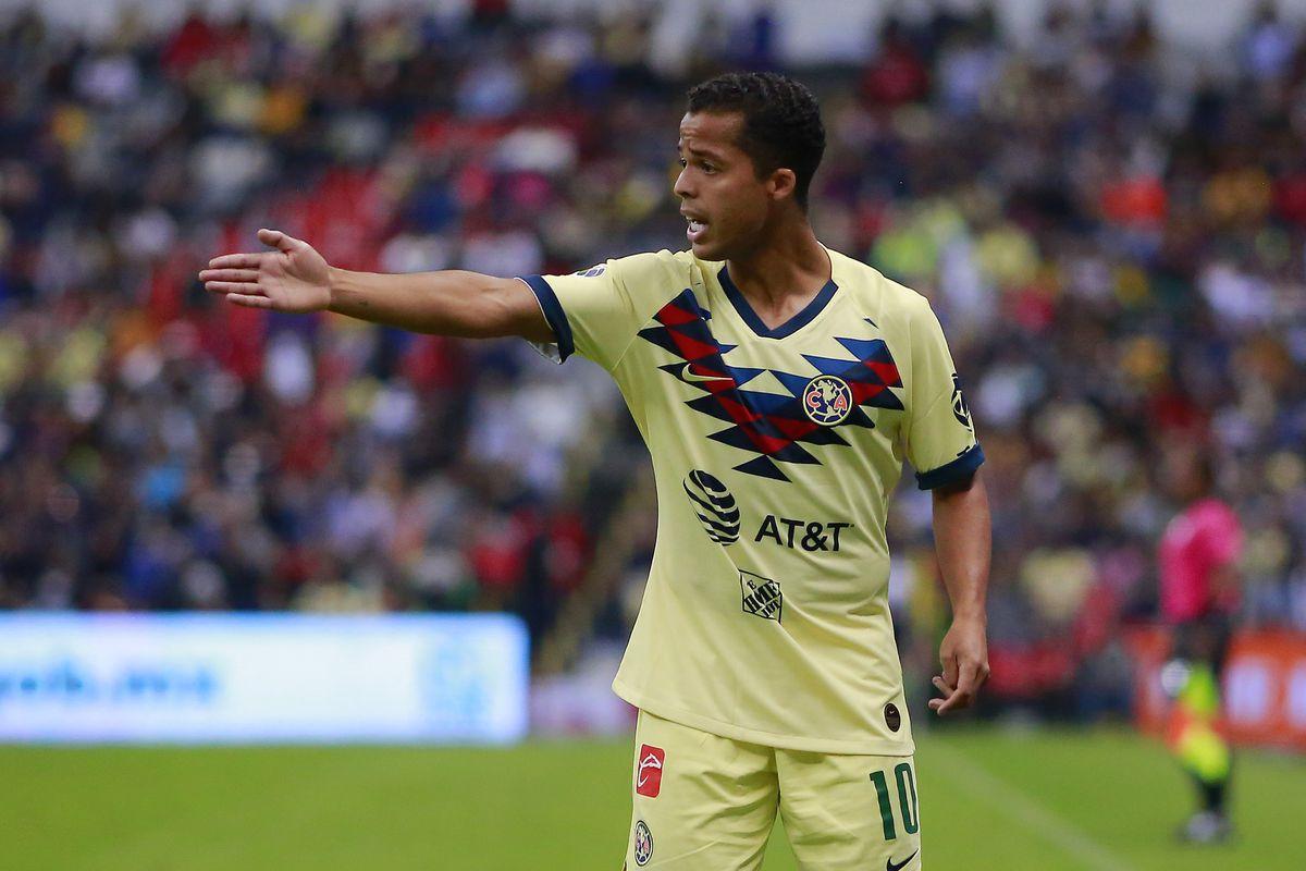 America v Pumas UNAM - Torneo Apertura 2019 Liga MX