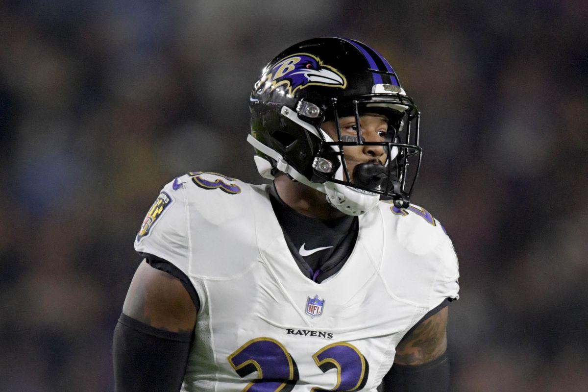 lowest price 446f6 43dff 2019 season bold predictions: Safety - Baltimore Beatdown