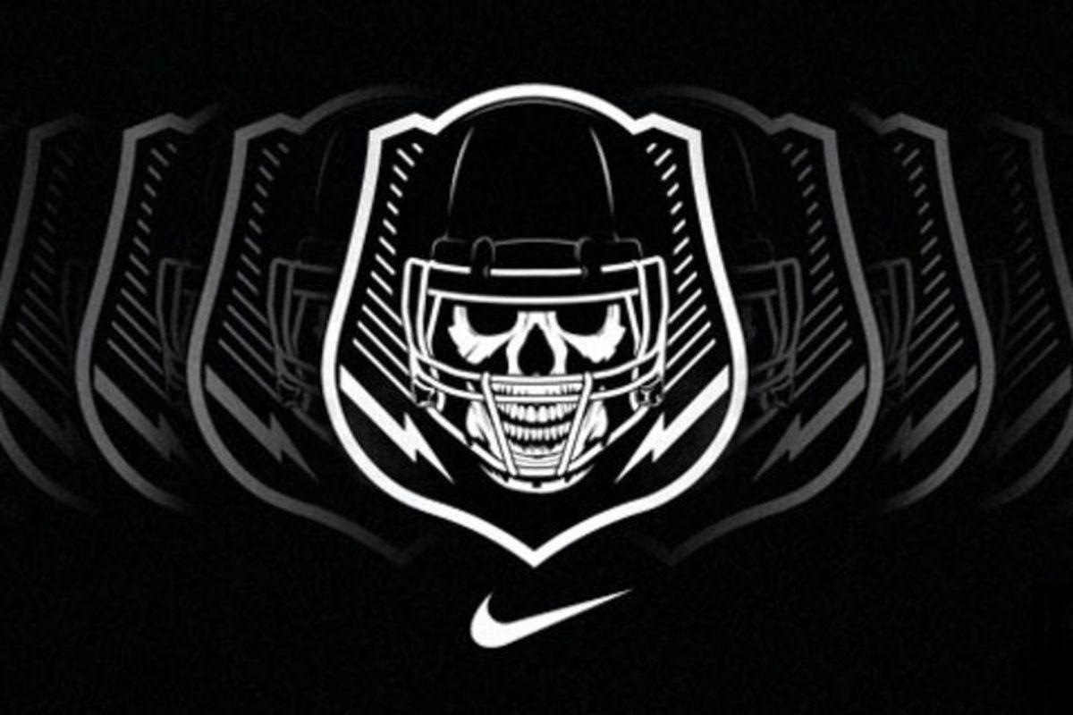 the opening logo