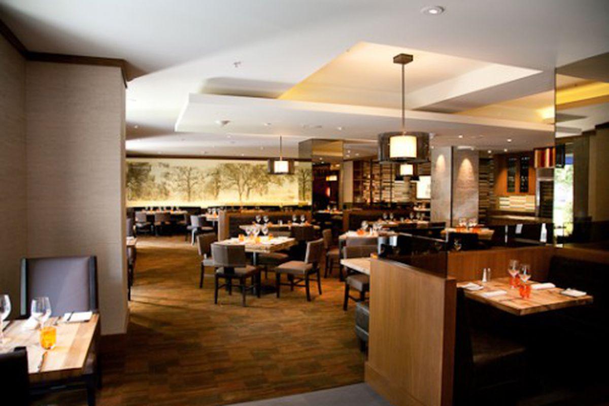 Ritz Carlton Dallas Room Service Menu