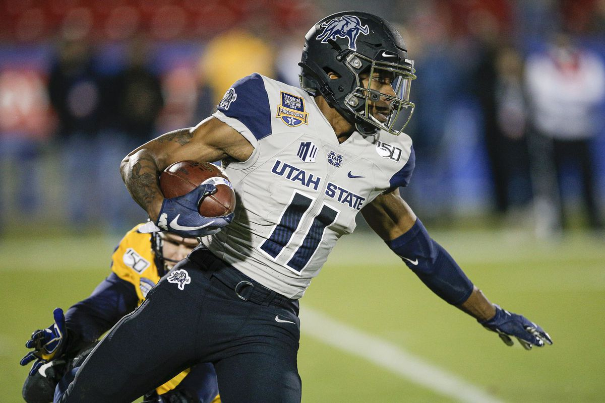 Utah State football: Aggies announce home-and-home series with UConn; games with Weber State, Idaho State