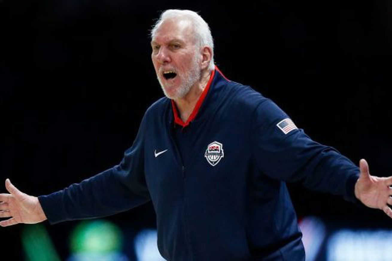 Open Thread: The NBA's West, minus the head coach