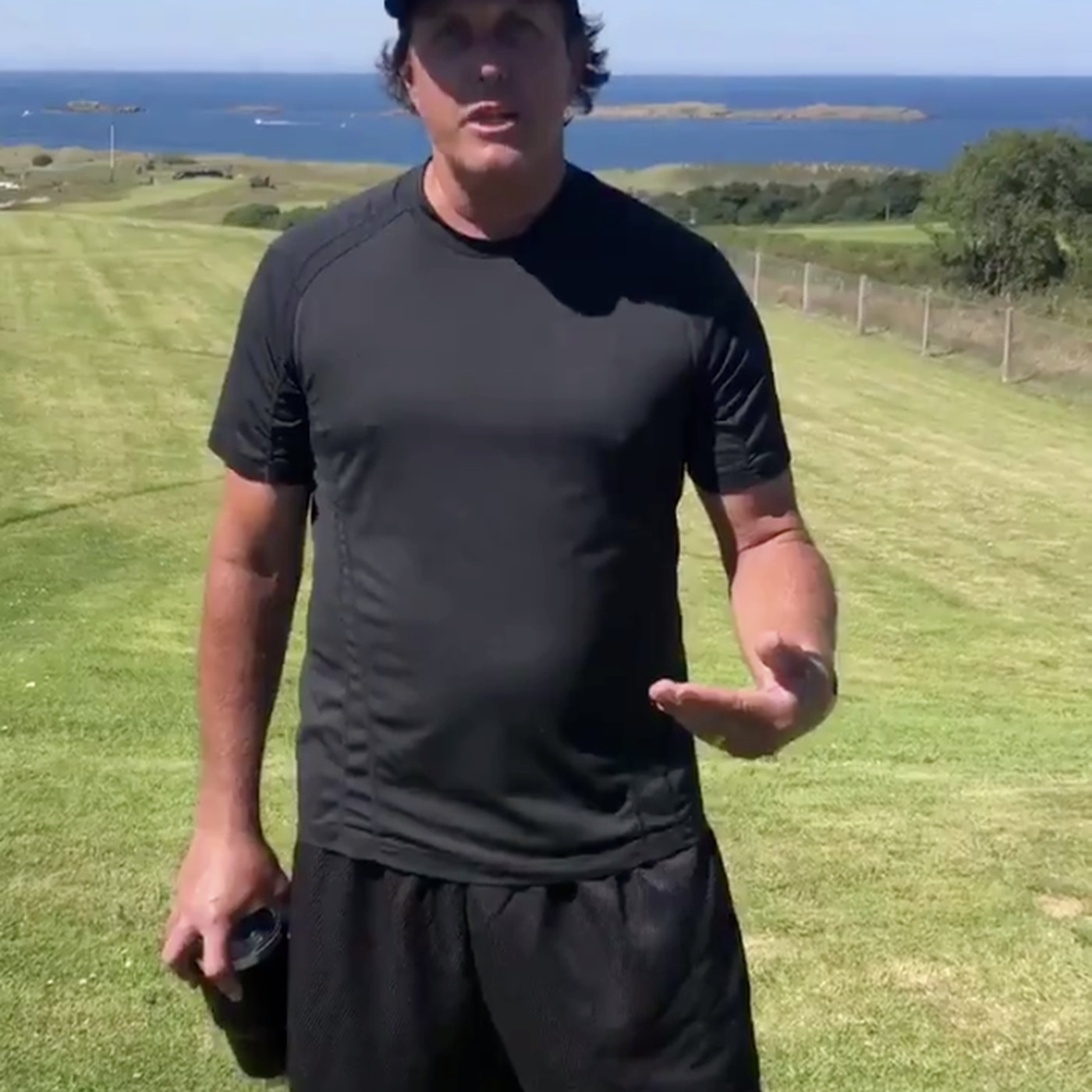Phil Mickelson's fasting, 'special' coffee won't win him a