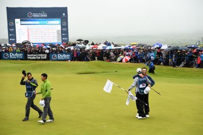 Dubai Duty Free Irish Open - Day Four