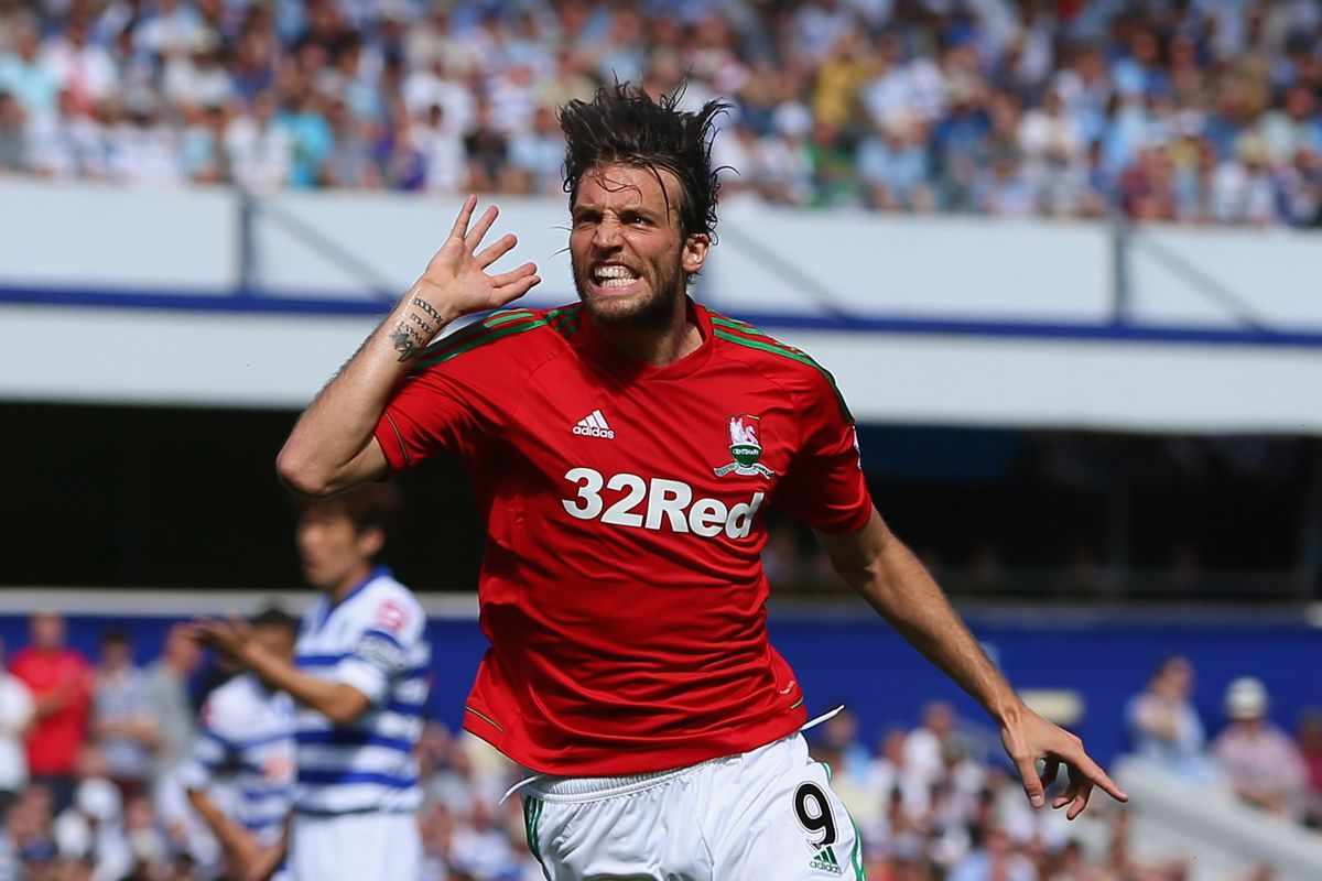 The Man to Watch: Michu