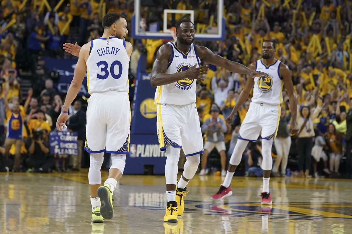 f9e1bc3797a Warriors Rockets Game 2 preview  The other side of the hot stove ...