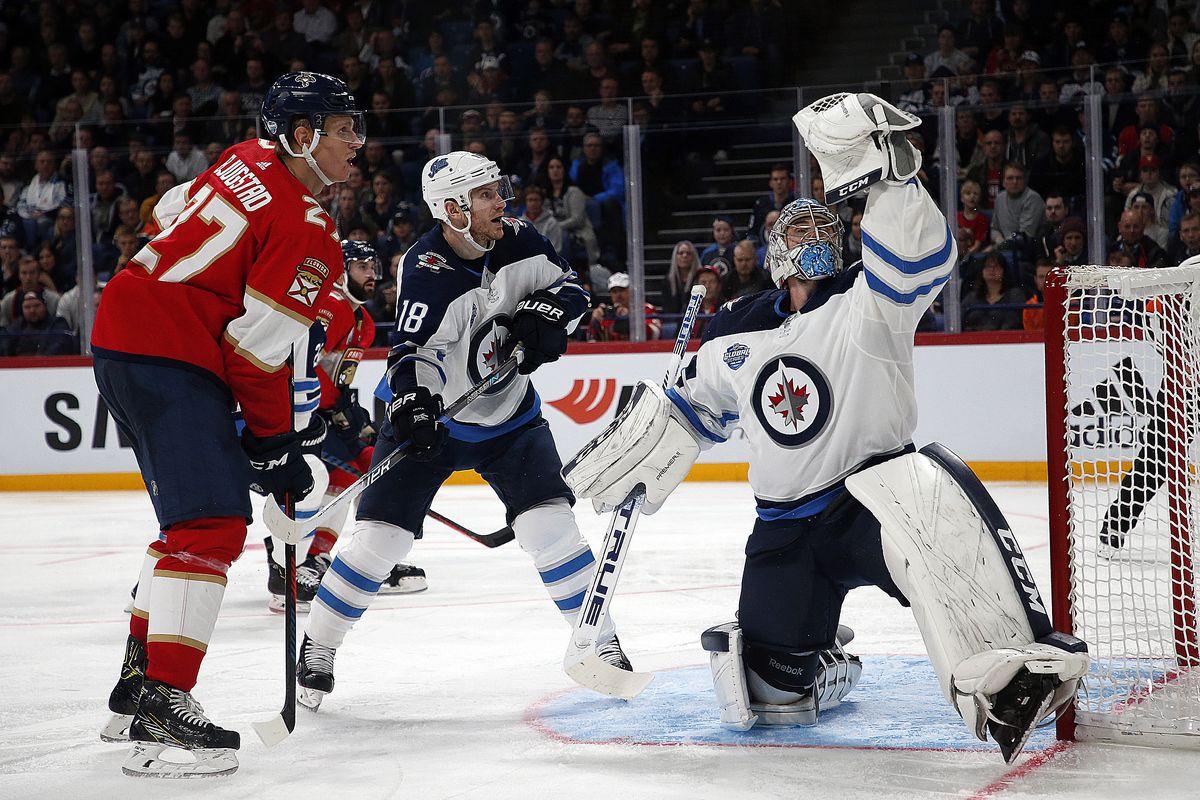 2018 NHL Global Series Finland - Winnipeg Jets v Florida Panthers