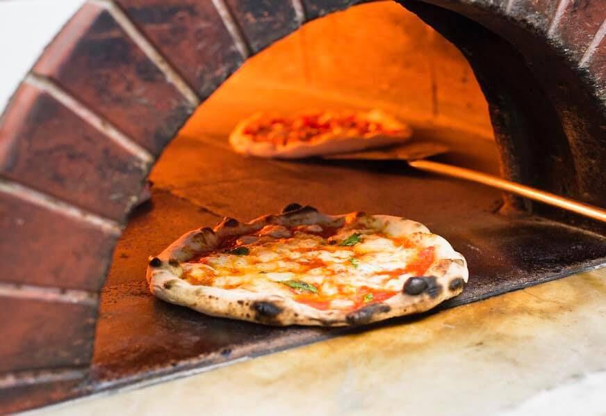 Round Table Pizza Old Sacramento.The Best Sacramento Restaurants Eater Sf