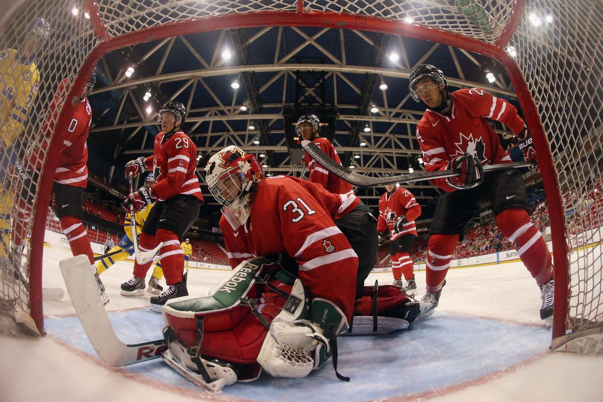 Mathew Dumba is trying to lead the Wild to victory in the Traverse City Tournament