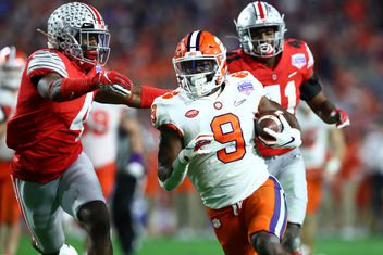 Chase Young News Stats Photos Ohio State Buckeyes