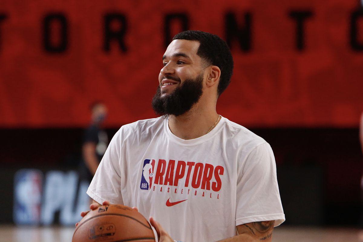 Toronto Raptors 2019-20 Player Review: Fred VanVleet's career year
