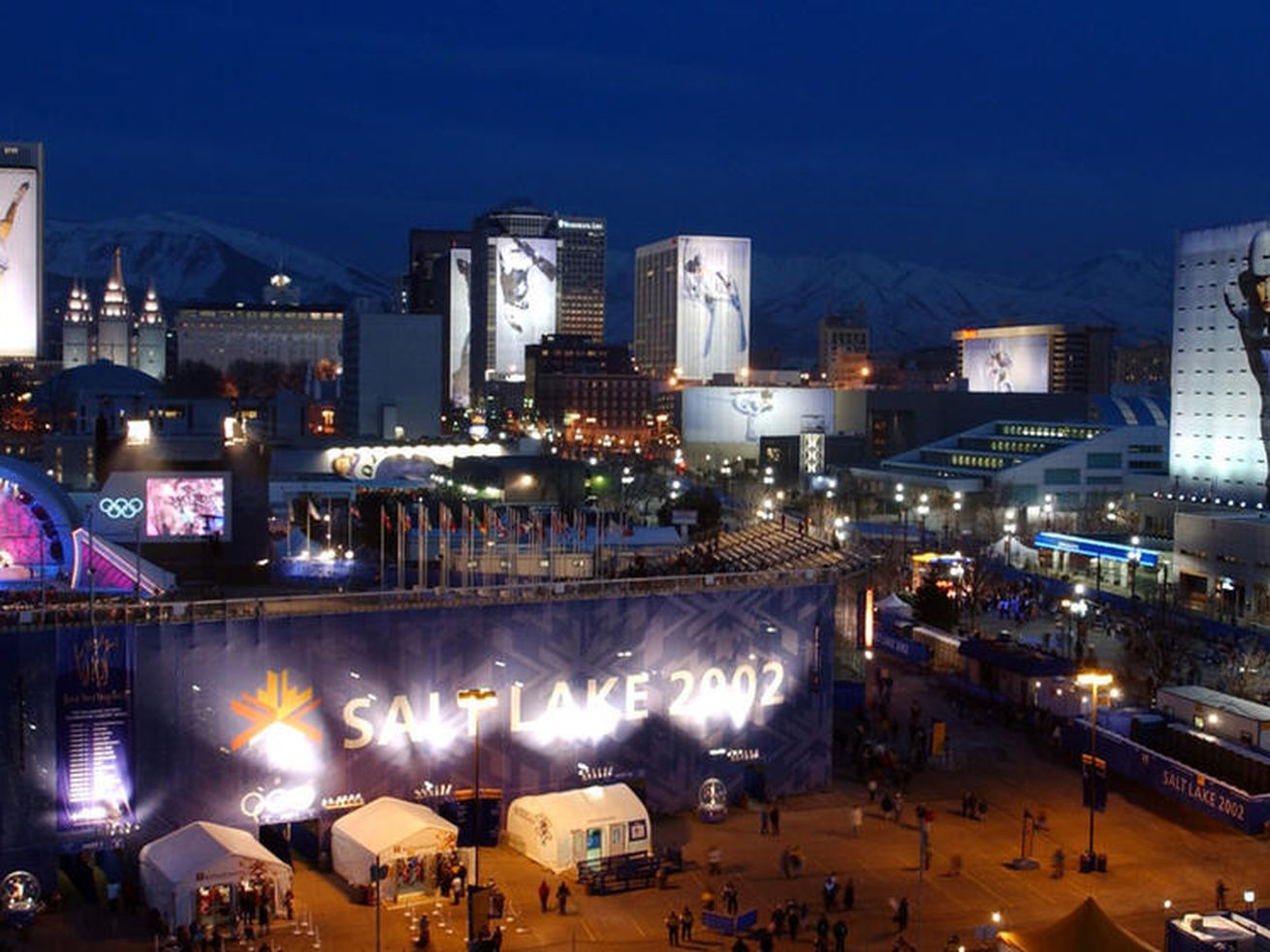 Cost of hosting another Olympics in Utah rising as coronavirus adds to risks