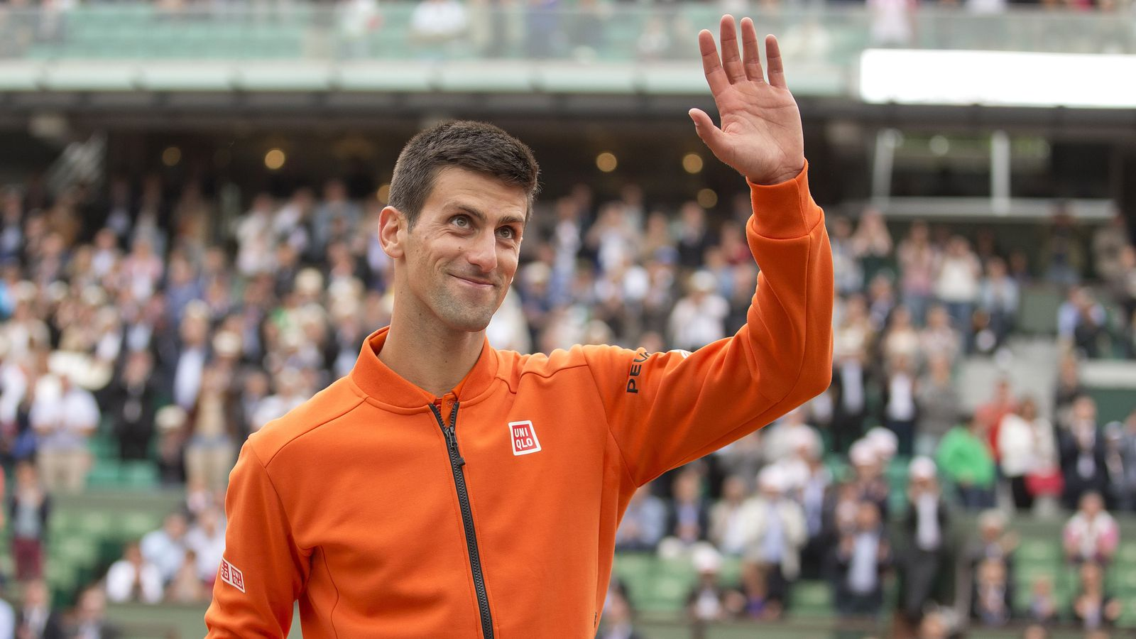 french open 2015 tv schedule and matches for saturday at. Black Bedroom Furniture Sets. Home Design Ideas