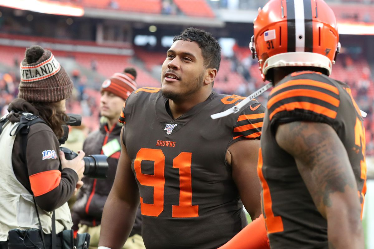 NFL: DEC 08 Bengals at Browns