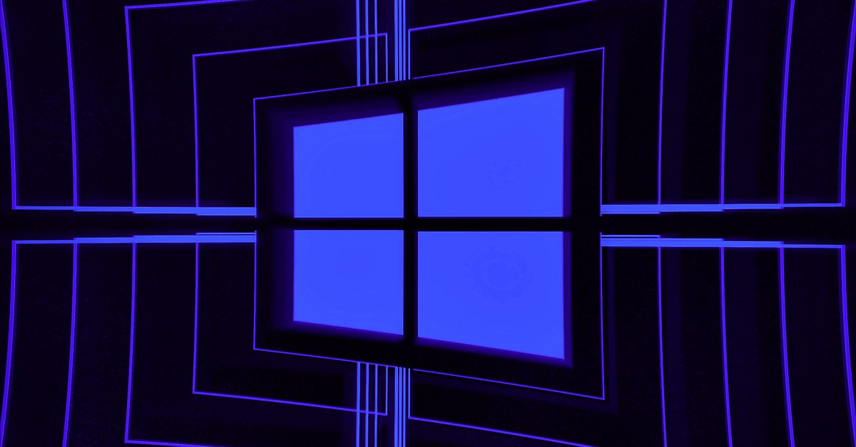 Windows 10 October 2020 Update is now available with an updated Start menu and more – The Verge