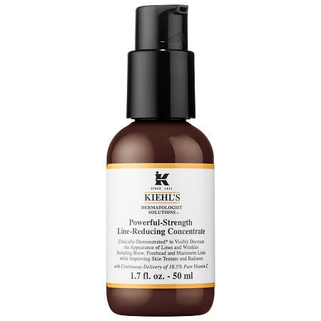 Kiehl's Line-Reducing Concentrate