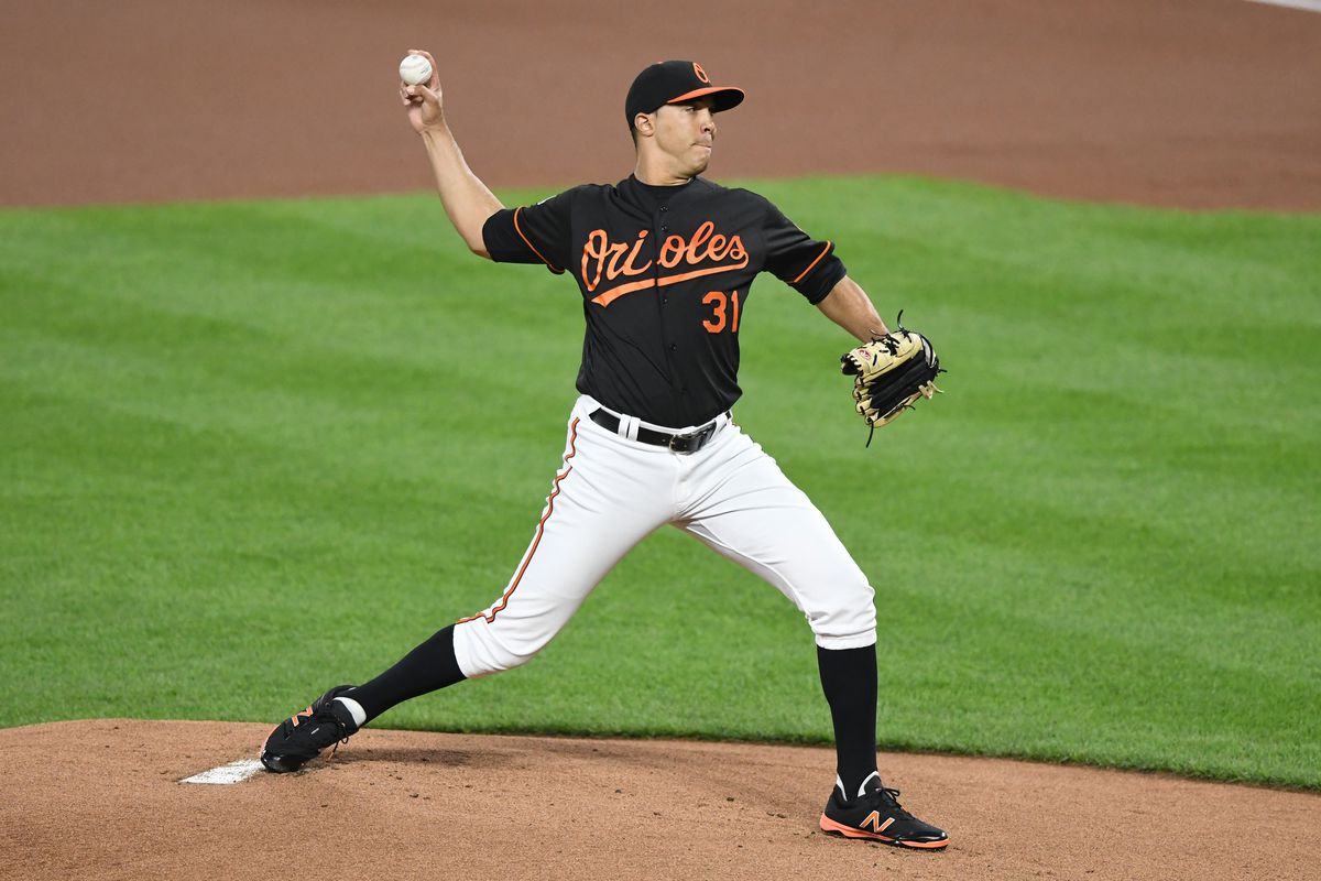 ranking the starting pitchers the giants could pursue mccovey