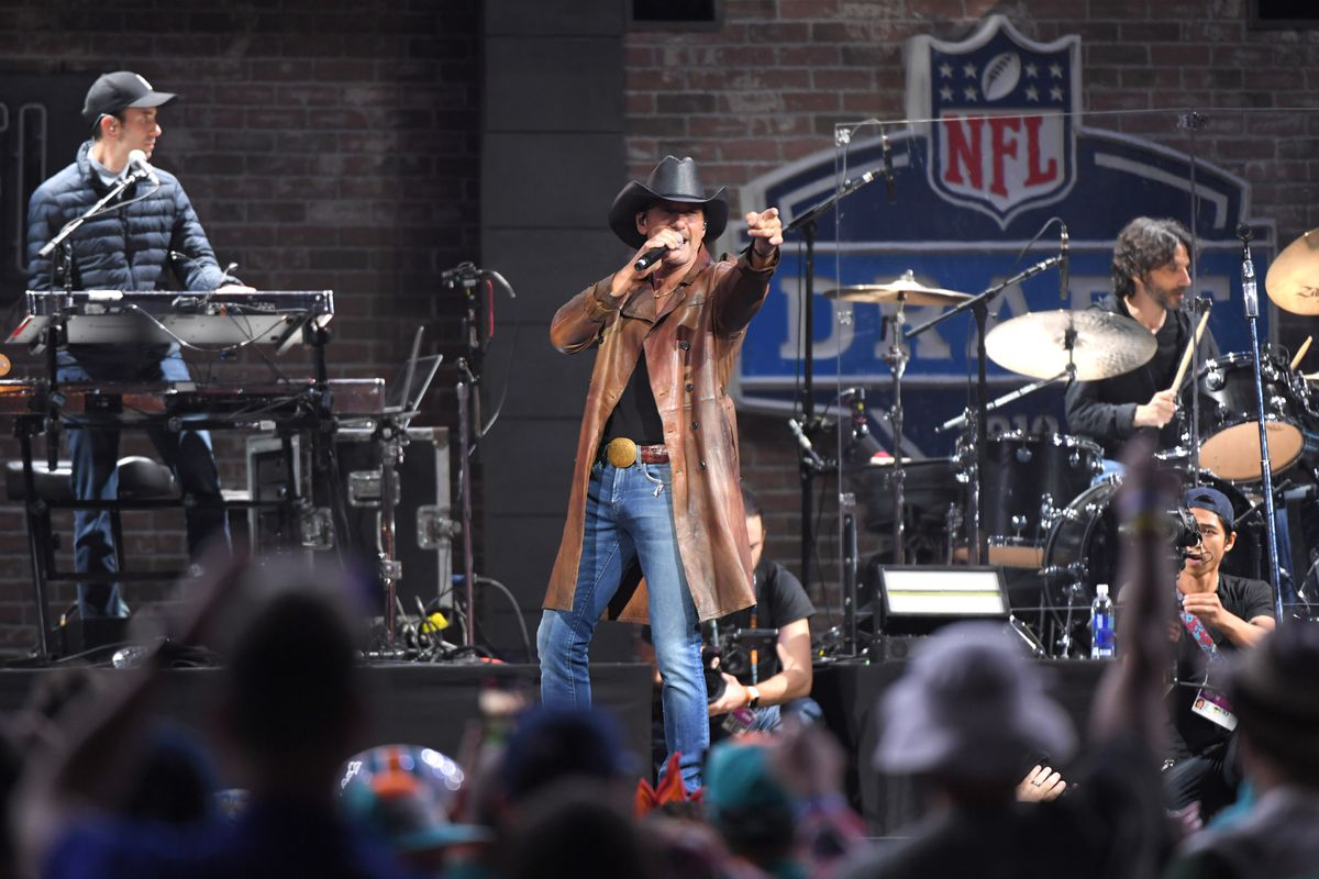 2019 NFL Draft Experience