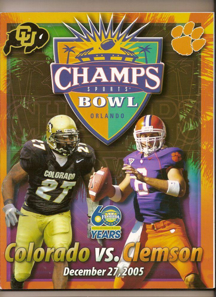 2005 Champs Sports Bowl