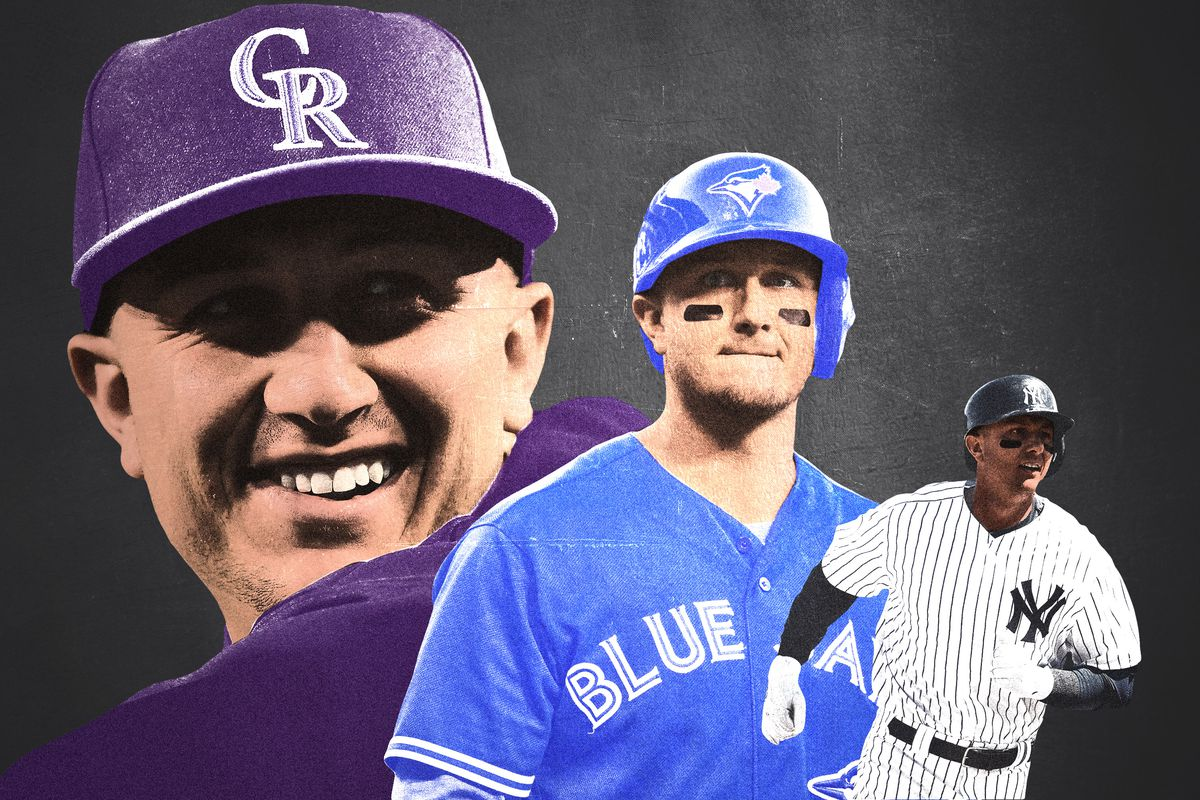 quality design 88795 19d56 Troy Tulowitzki Was the Promise of the Perfect Baseball ...