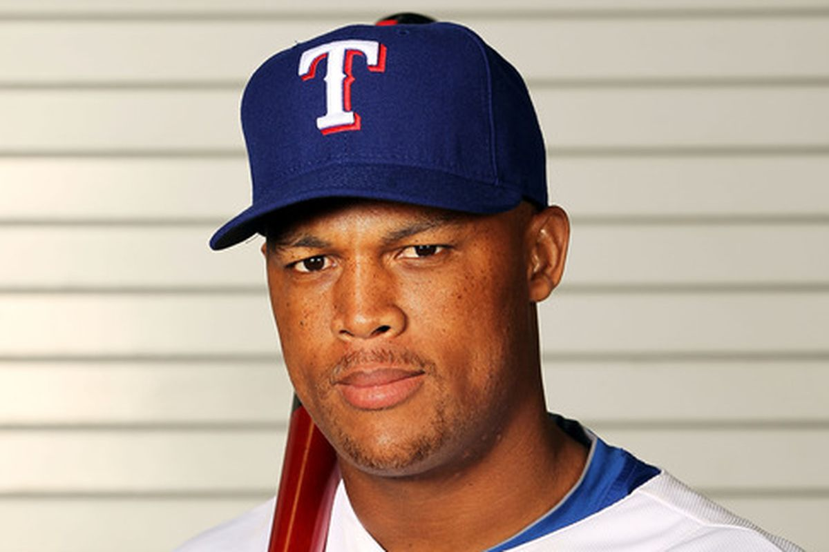 Adrian Beltre was Prospect That Really, Really, Really Mattered