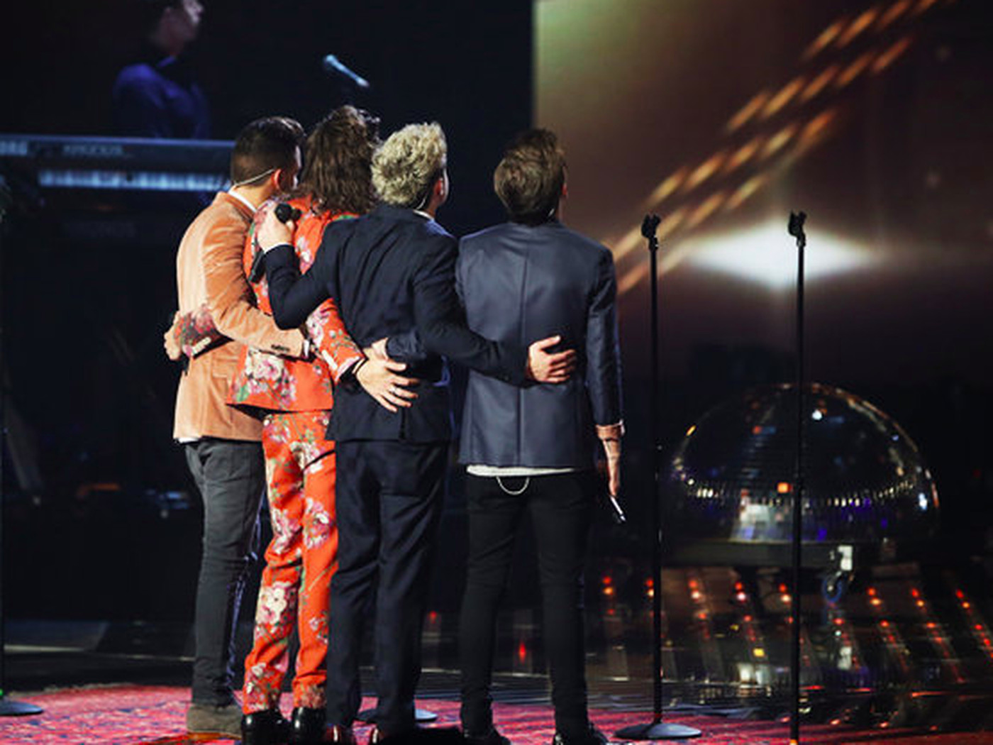 How One Direction stayed the world's biggest band even after