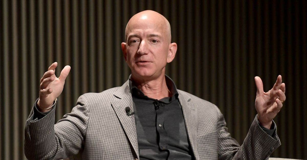 Amazon Employees Rarely Speak Out Publicly Against their Company. But 3,500 Just Did.