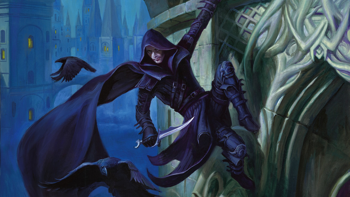 Exclusive new cards from Magic: The Gathering's Guilds of