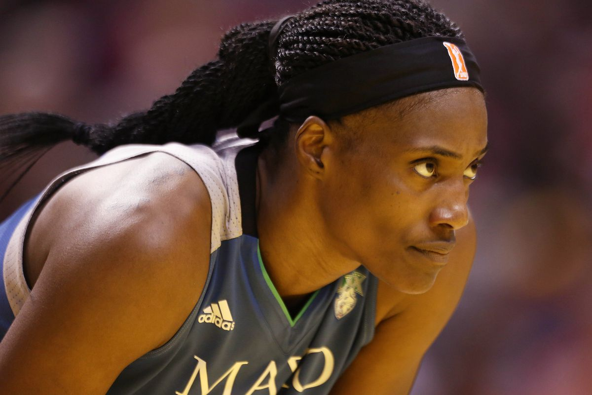 WNBA: Finals-Minnesota Lynx at Indiana Fever