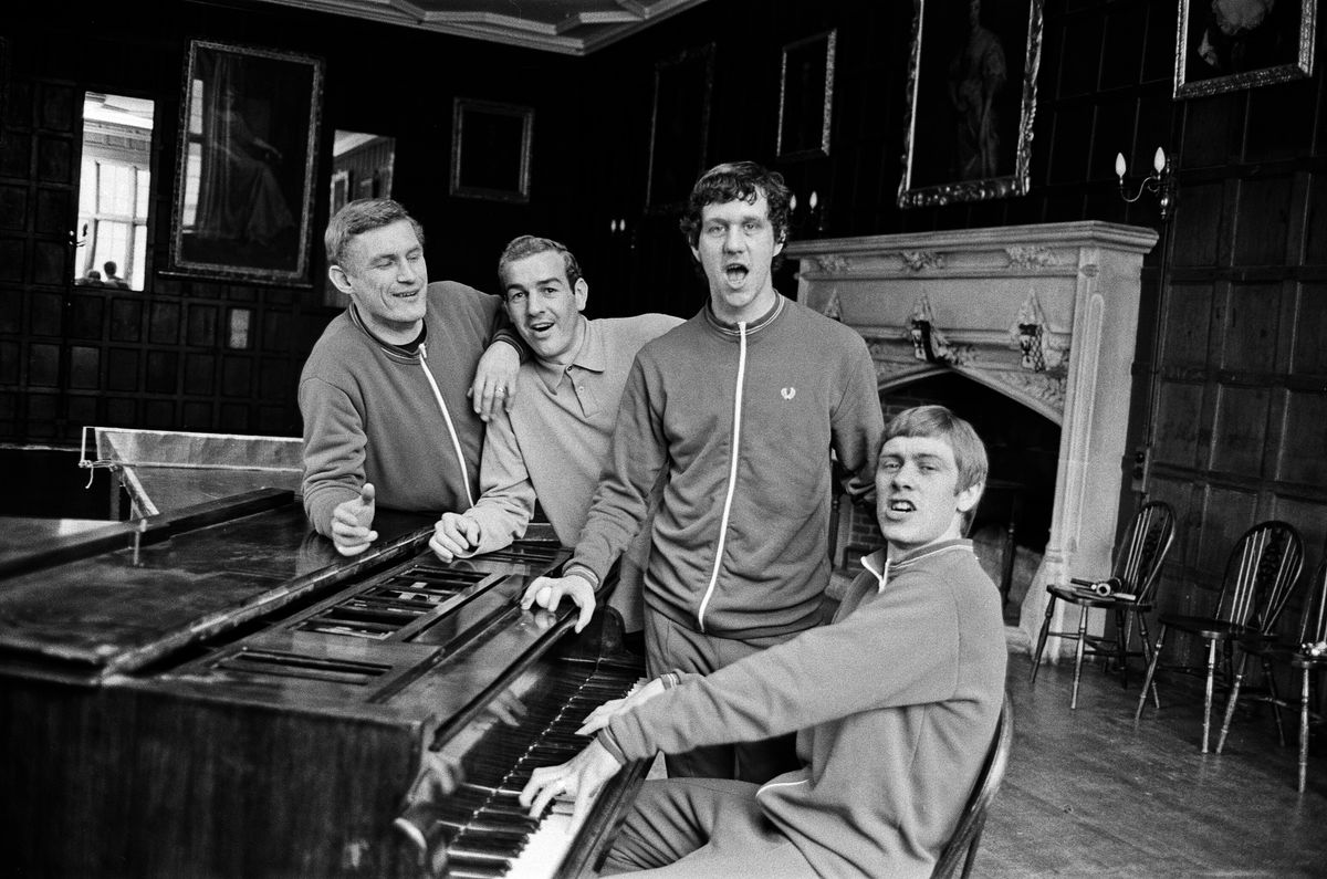 Leicester City 1969
