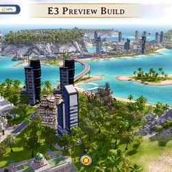 Tropico 6为Xbox Game Preview版本的游戏机做好了准备