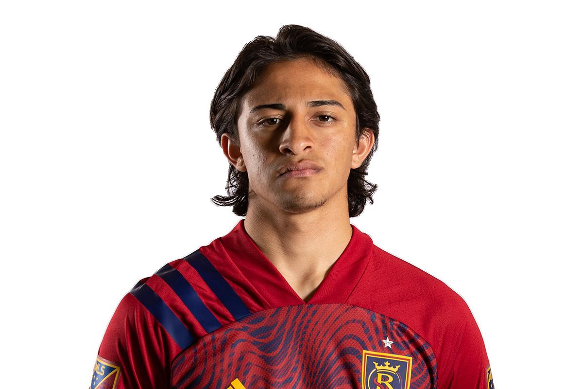 MLS: 2020 MLS Portraits