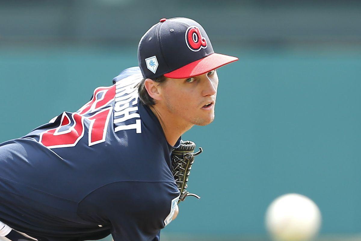 MLB: Spring Training-Pittsburgh Pirates at Atlanta Braves