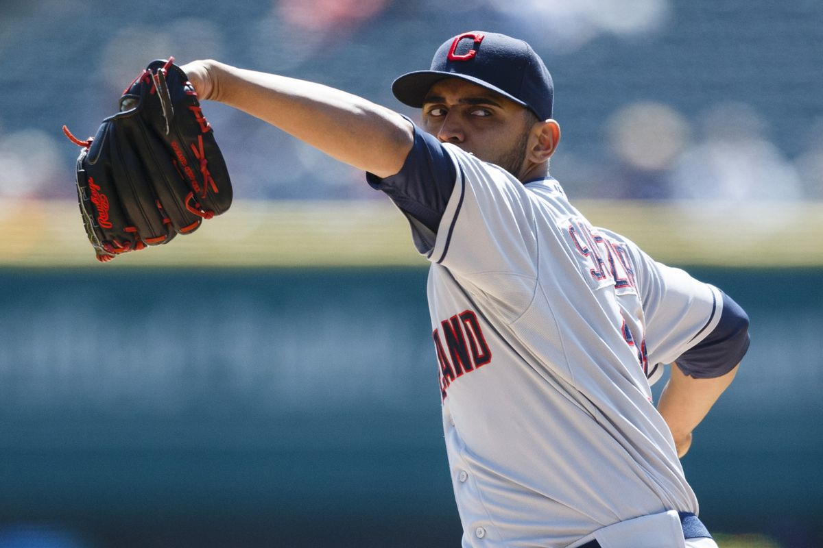 What has happened to Danny Salazar?