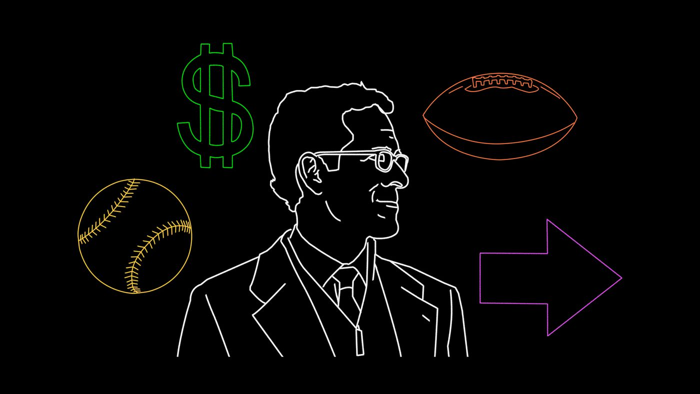The Cleveland Browns and Paul DePodesta Brought Moneyball to the NFL
