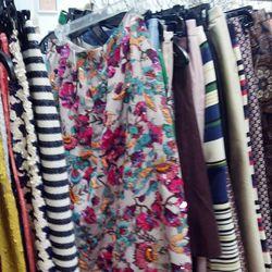 J.Crew Collection floral embellished skirt for $125