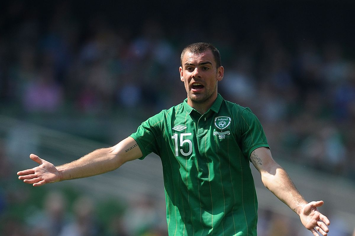 Republic of Ireland v Bosnia - International Friendly