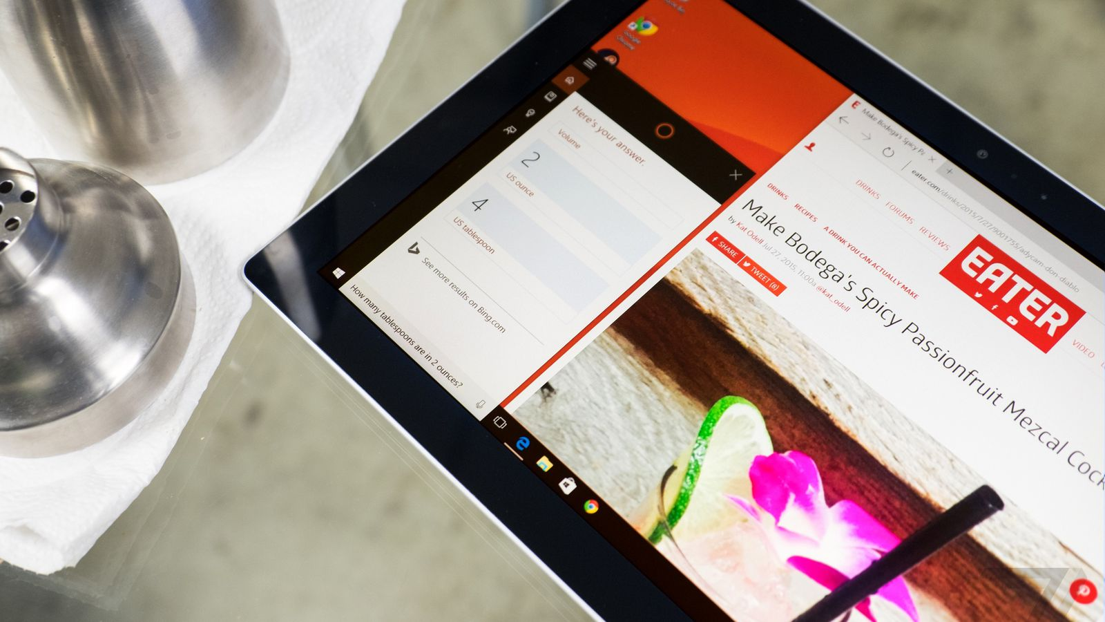 Cortana change your voice to mail - Cortana Will Now Help You Set Up A New Windows 10 Pc With Your Voice The Verge