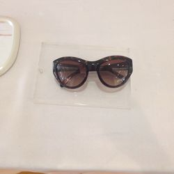 Sunglasses, $40