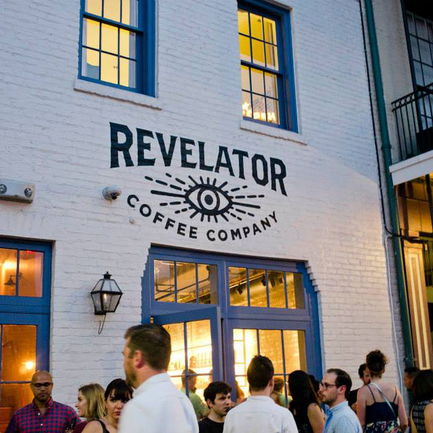Can Revelator Coffee Be the Next Blue Bottle? - Eater