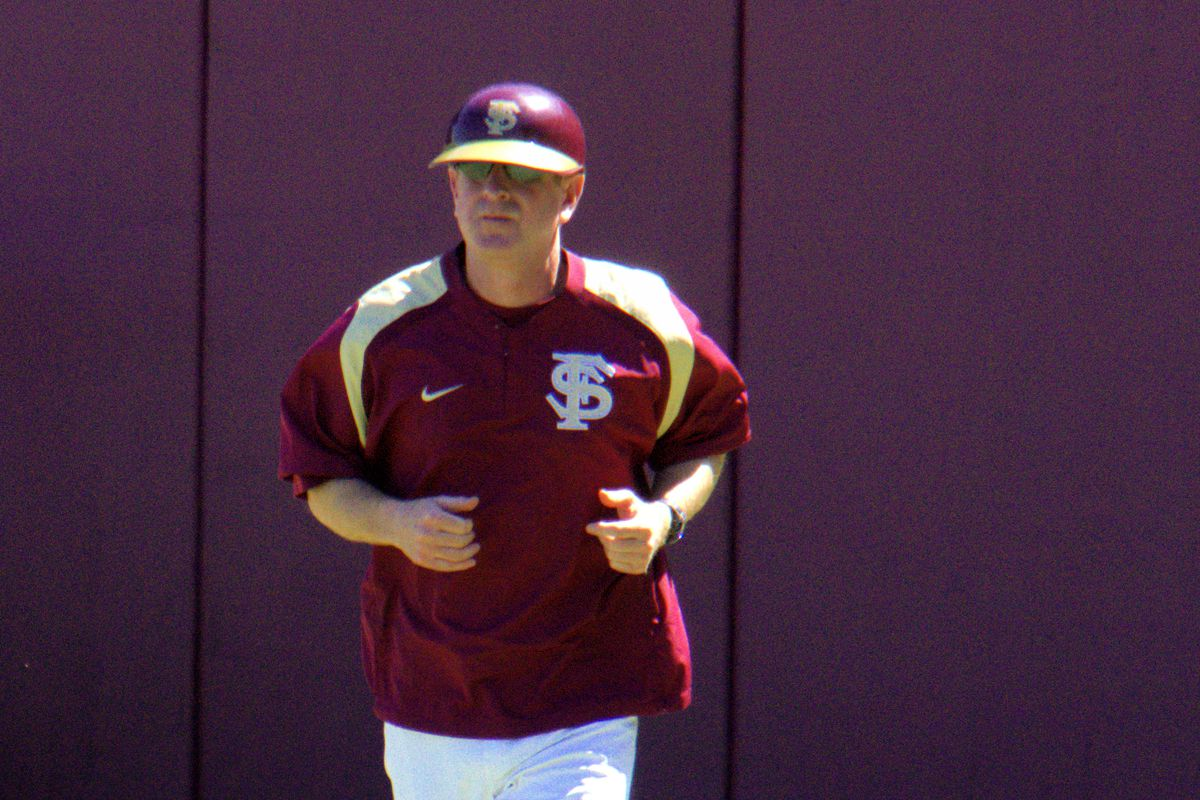 Can Mike Martin Jr. take Florida State baseball to the next step?