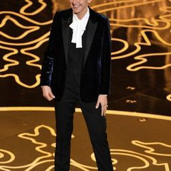 """""""<strong>Ellen DeGeneres</strong>. I'm sorry but Ellen's looks were just not great. When she came out I thought she was working for a new theme park called Pilgrim World. I know Ellen loves playing with menswear and suiting but there is a way to do it wit"""