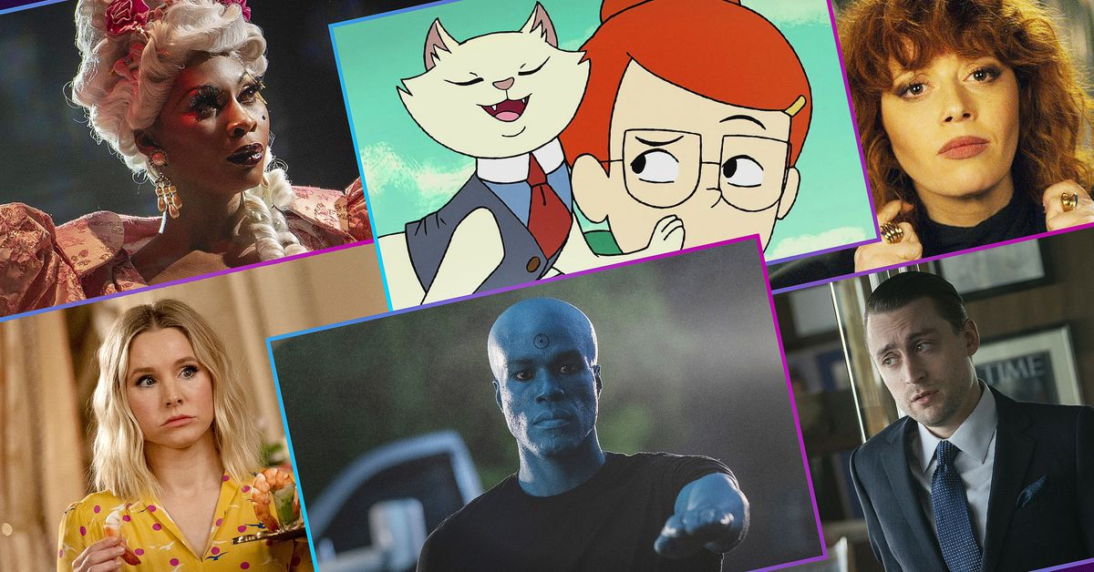 The best TV shows of 2019