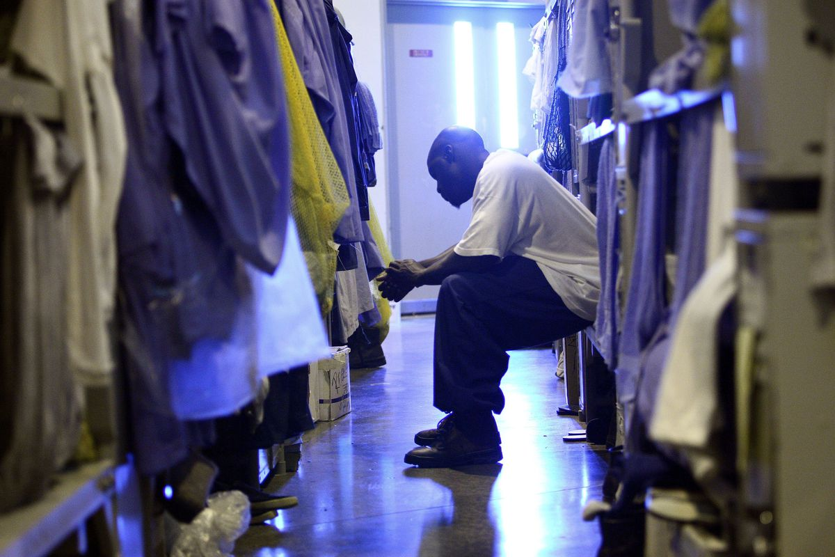 In California, the end of mass incarceration crawls a little closer with Proposition 47.